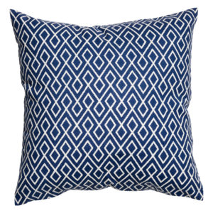 H&M Patterned Pillow Cover