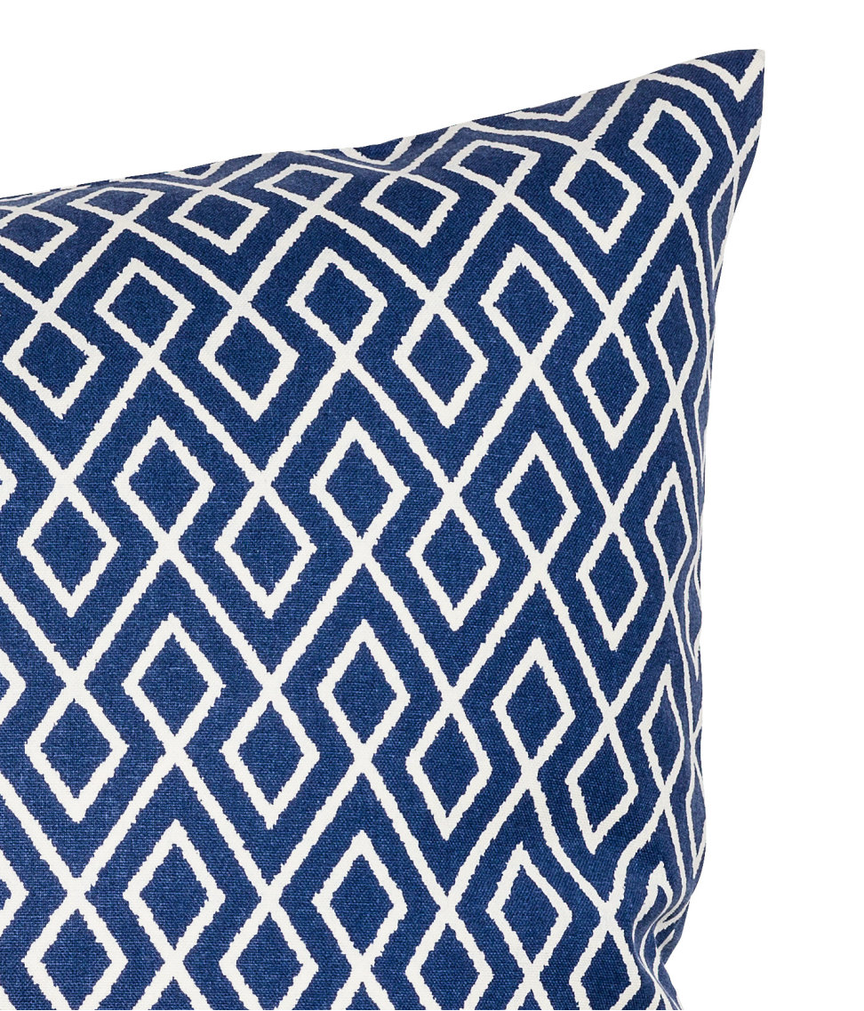 Patterned Pillow Cover Life Stylishly